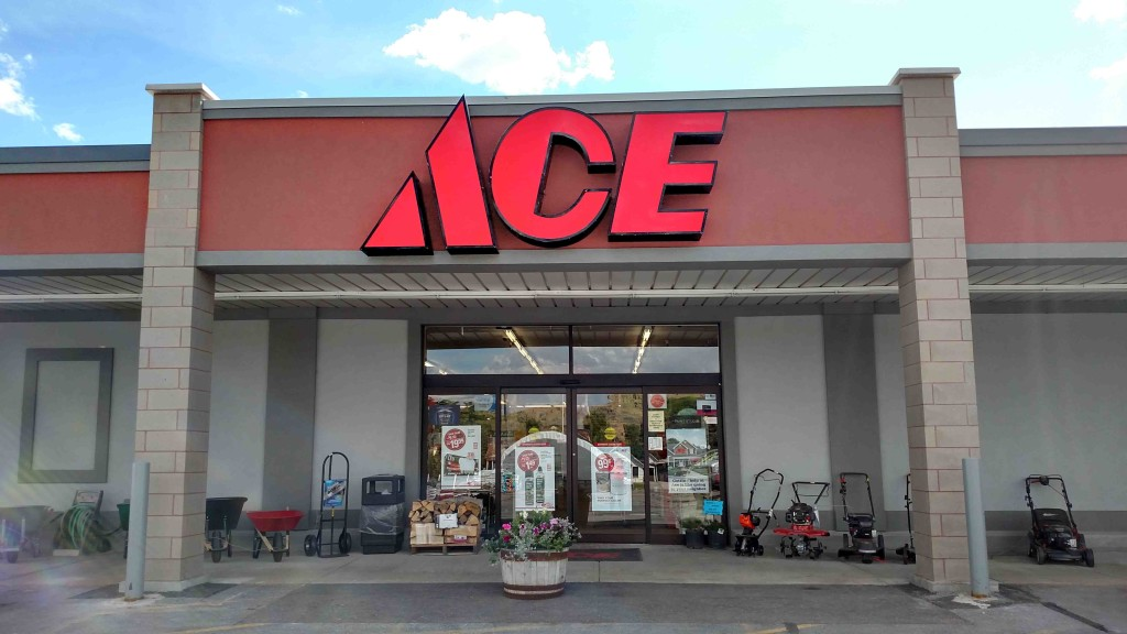 Soda Springs Ace Hardware